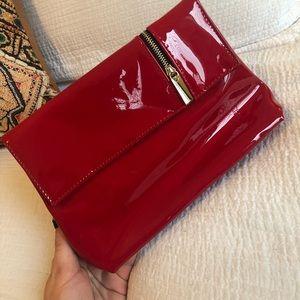 YSL Beaut Makeup bag - never used
